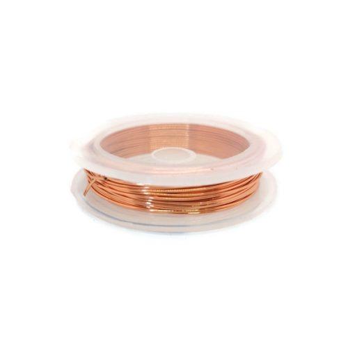0,8 mm-es pezsgő rézdrót