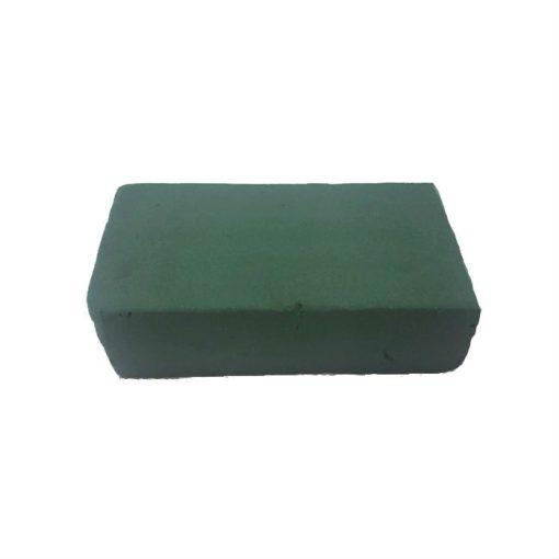 Vizes oázis,  zöld tűzőhab