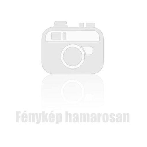 Halványlila dekorgumi 2 mm-es